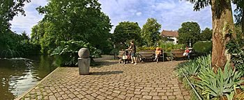 Stadtgarten Freiburg
