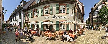 Wirtschaft Freiburg