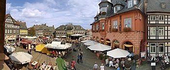 Altstadtfest Goslar
