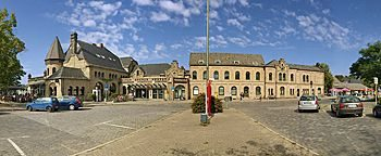 Bahnhof Goslar