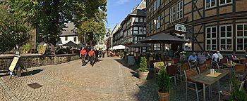 Brauhaus  Goslar