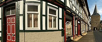 Breite Straße Goslar