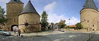 Breites Tor Goslar