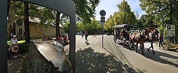 Erzstein am Domplatz Goslar