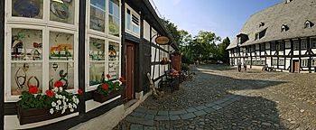 Kunsthandwerkerhof Goslar