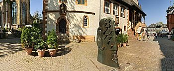 Nagelkopf Goslar