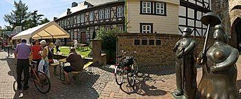 Rosentorstraße  Goslar