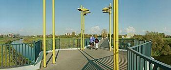 Emsbrücke Greven