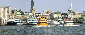 Hafen Hamburg  Hamburg