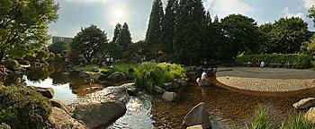 Japanischer Garten Hamburg