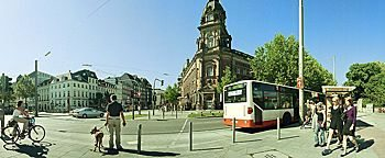 Stephansplatz Hamburg