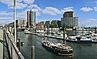 Barkassen Hamburg