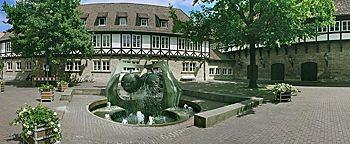 Ballhof Hannover