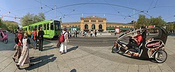 Ernst-August-Platz  Hannover