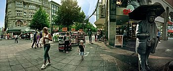 Georgstraße Hannover