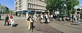 Kröpcke Hannover