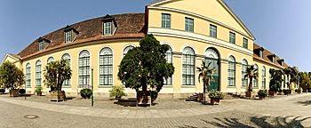 Orangerie Großer Garten Hannover