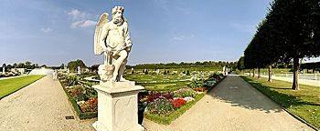Skulptur Großer Garten Hannover
