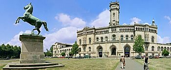 Uni Hannover Hannover