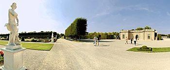 Zur Grotte Großer Garten Hannover