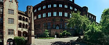 Apothekermuseum  Heidelberg