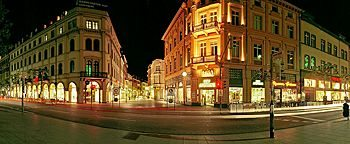 Centrum  Heidelberg