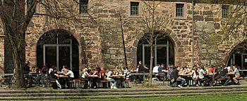 Marstall Heidelberg