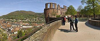 Rondell  Heidelberg
