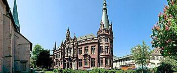 Universitätsbibliothek Heidelberg