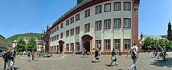 Universitätsmuseum Heidelberg