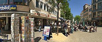 Almstraße  Hildesheim
