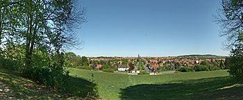 Am Berghölzchen  Hildesheim
