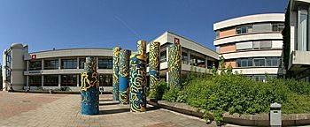 Audimax Uni Hildesheim