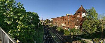 Kulturfabrik Löseke Hildesheim