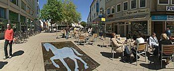 Pferdemarkt Hildesheim