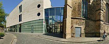 Roemer- und Pelizaeus-Museum Hildesheim