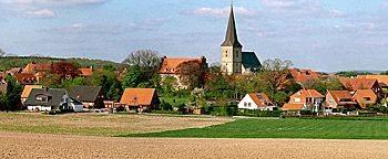 Stadt Horstmar Horstmar