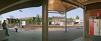 Bahnhof Ibbenbüren