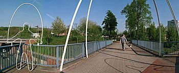 Brücke Ibbenbüren