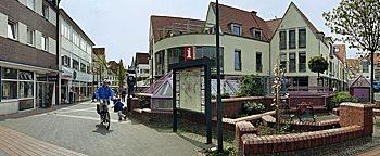 Neumarktstraße Ibbenbüren