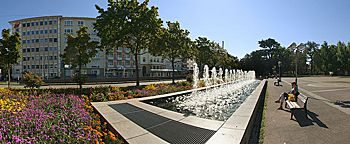 Festplatz Karlsruhe