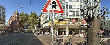 Kaiserstraße Karlsruhe