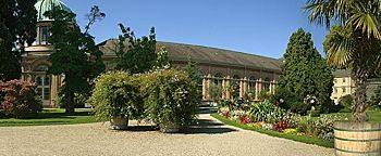 Orangerie Karlsruhe