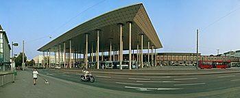 Bahnhof  Kassel