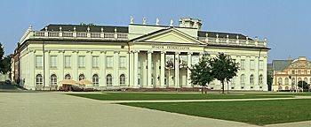 Fridericianum  Kassel