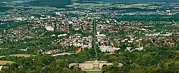 Stadt Kassel  Kassel
