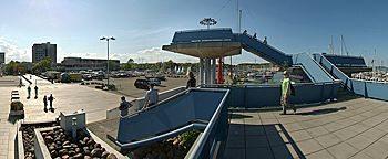 Aussichtsterrasse Kiel