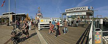 Bahnhofsbrücke Kiel