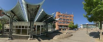 Europaplatz Kiel