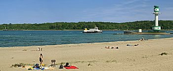 Falckensteiner Strand Kiel